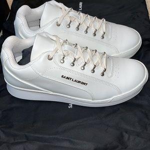 Saint Laurent Alpha Sneakers